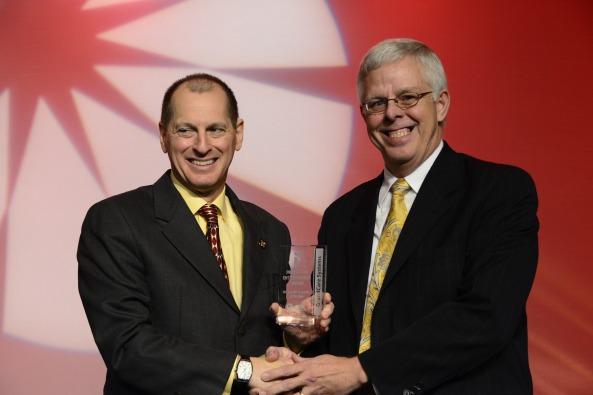 Charlie Hillman CEA Award