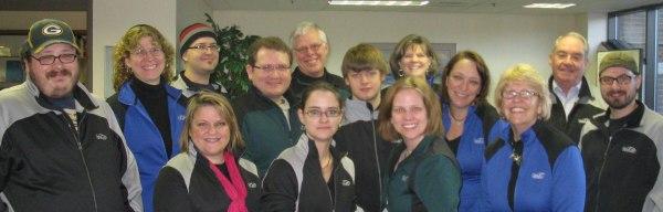 GC Staff