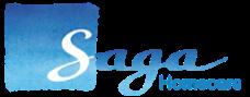Saga Logo Original DNT