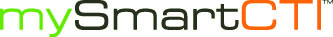 mySmartCTI Logo