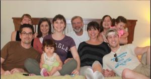 sandys family