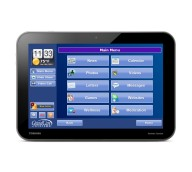 GrandCare on the Toshiba Excite 7 tablet