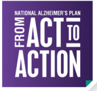 National Alzheimers Project Act Logo