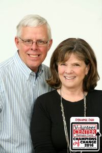 Charlie and Gaytha Hillman, Founders of GrandCare Systems